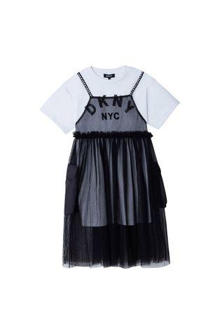 Dkny - Sukienka dziecięca
