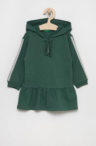 United Colors of Benetton - Dívčí šaty