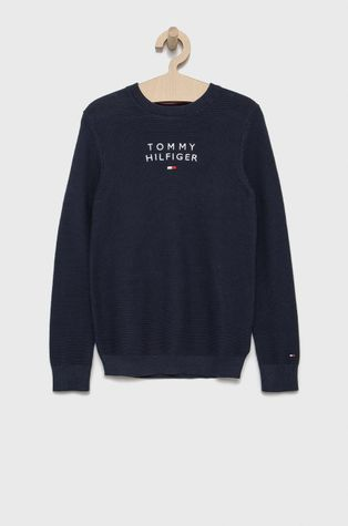 Tommy Hilfiger - Παιδικό πουλόβερ