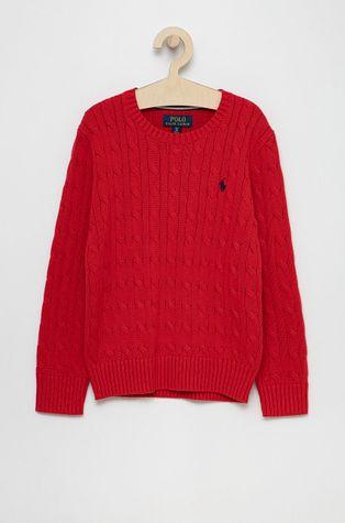 Polo Ralph Lauren - Παιδικό πουλόβερ