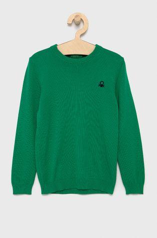 United Colors of Benetton - Sweter dziecięcy