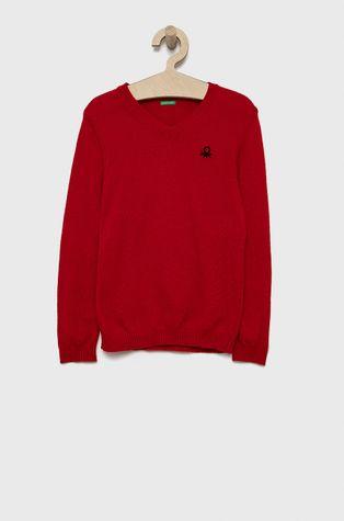 United Colors of Benetton - Παιδικό πουλόβερ