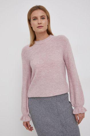 Y.A.S - Sweter z domieszką wełny