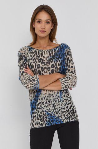Guess - Sweter z domieszką wełny