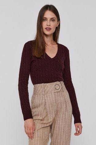Polo Ralph Lauren - Pulover de lana