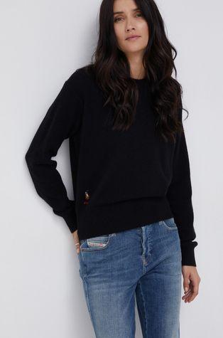 Polo Ralph Lauren - Μάλλινο πουλόβερ