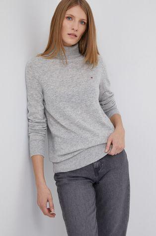 Tommy Hilfiger - Sweter wełniany