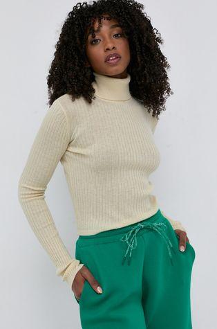 Miss Sixty - Sweter wełniany