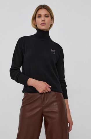 Pinko - Sweter wełniany