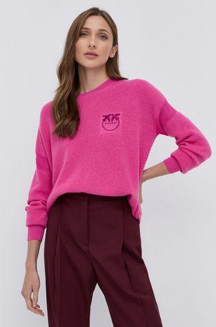 Pinko - Vlněný svetr