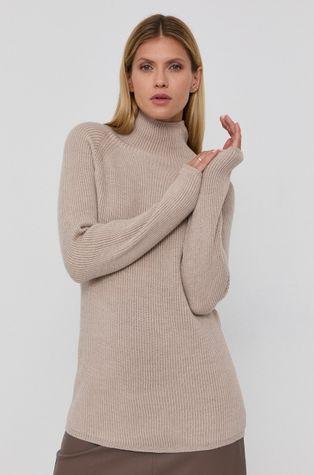 Max Mara Leisure - Gyapjú pulóver