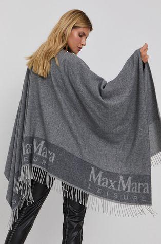 Max Mara Leisure - Пончо