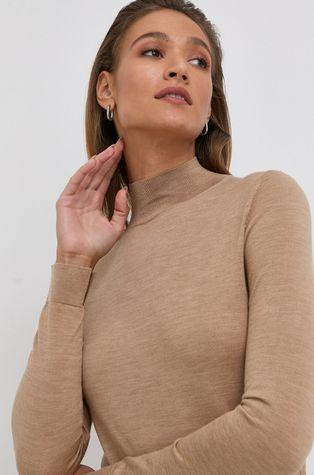 Boss - Шерстяной свитер