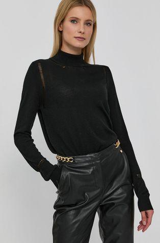 Trussardi - Sweter wełniany
