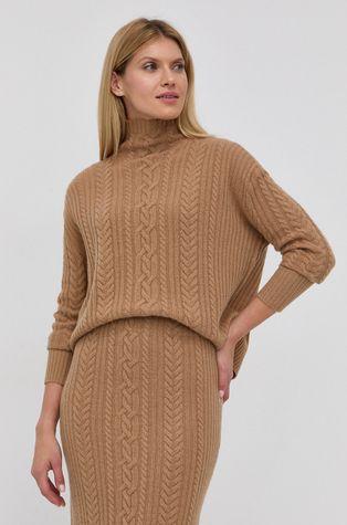 Lauren Ralph Lauren - Sweter wełniany