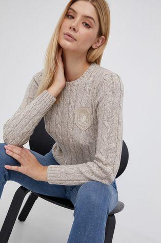Polo Ralph Lauren - Sweter bawełniany
