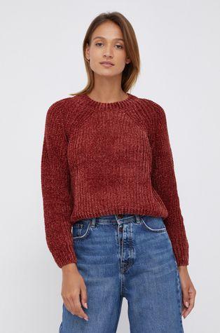 Pepe Jeans - Sweter Lisa