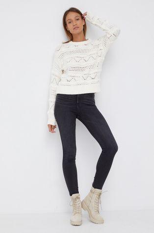 Pepe Jeans - Pulover Megan