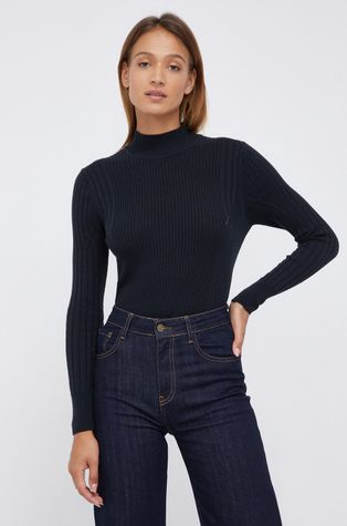 Pepe Jeans - Sweter Amalia
