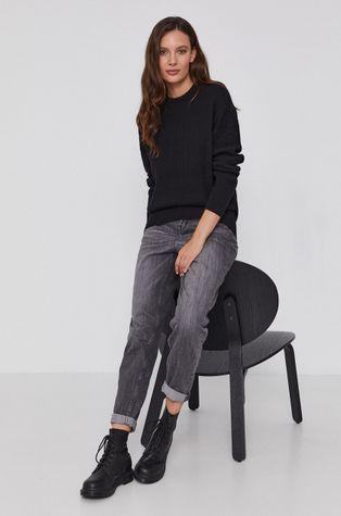 Drykorn - Sweter z domieszką wełny