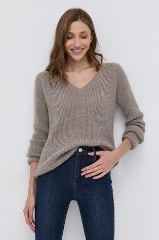 Morgan - Pulover din amestec de lana