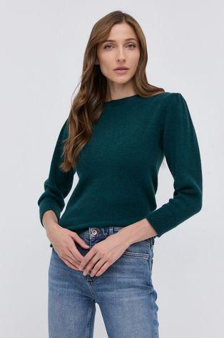 Morgan - Pulover din amestec de lana MARGO