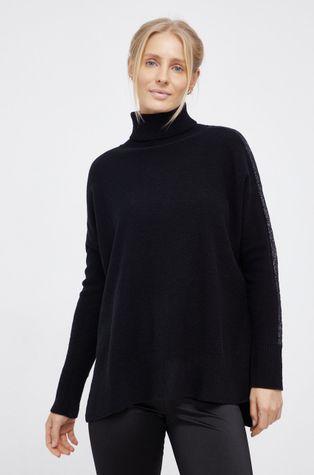 Deha - Sweter z domieszką wełny
