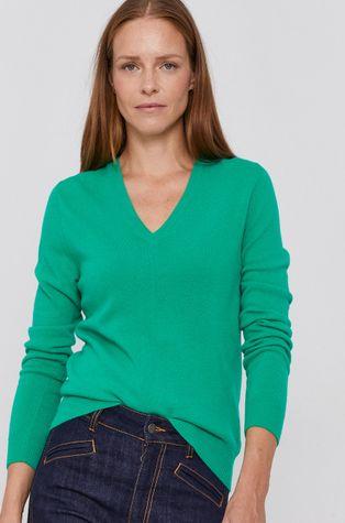 United Colors of Benetton - Vlněný svetr
