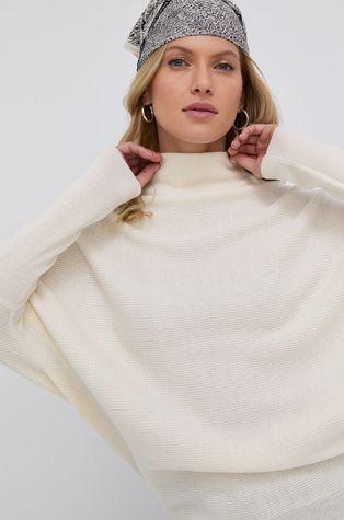 AllSaints - Sweter wełniany