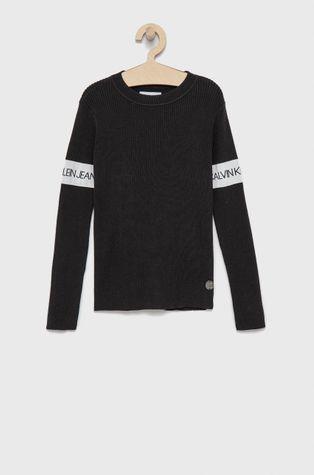 Calvin Klein Jeans - Sweter dziecięcy