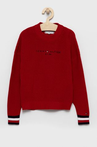 Tommy Hilfiger - Детски пуловер