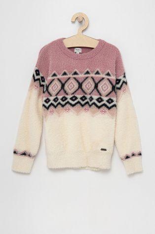 Pepe Jeans - Gyerek pulóver Casandra