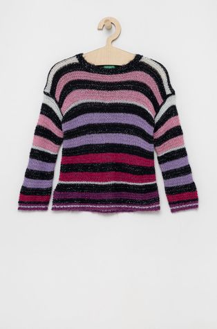 United Colors of Benetton - Gyerek pulóver