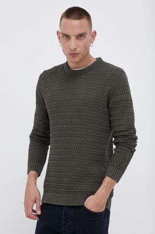Only & Sons - Sweter bawełniany