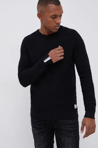 Jack & Jones - Sweter bawełniany