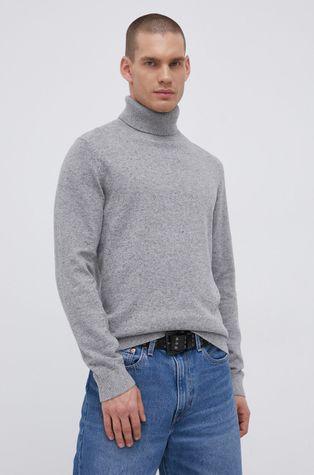 Premium by Jack&Jones - Sweter z domieszką wełny