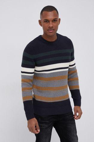 Premium by Jack&Jones - Sweter bawełniany