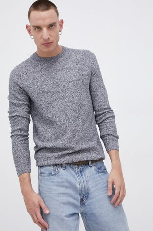 Tom Tailor - Pamut pulóver