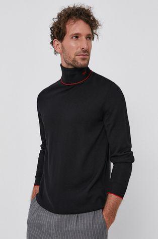 Hugo - Pulover de lana