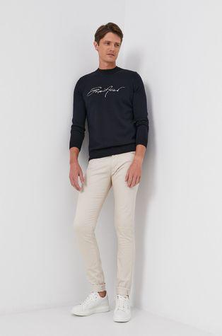 Emporio Armani - Вовняний светр