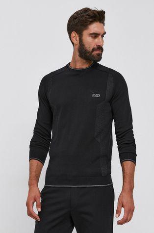 Boss - Sweter Athleisure