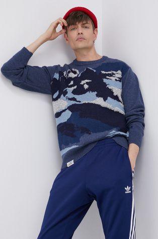 Napapijri - Sweter wełniany