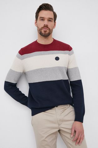 Pepe Jeans - Sweter Francis