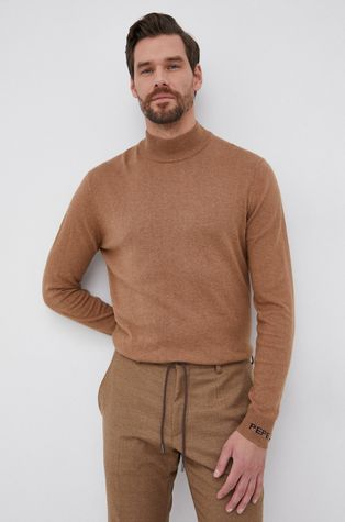 Pepe Jeans - Sweter Charles