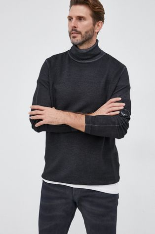 C.P. Company - Μάλλινο πουλόβερ