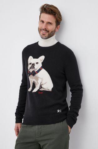 Polo Ralph Lauren - Sweter kaszmirowy