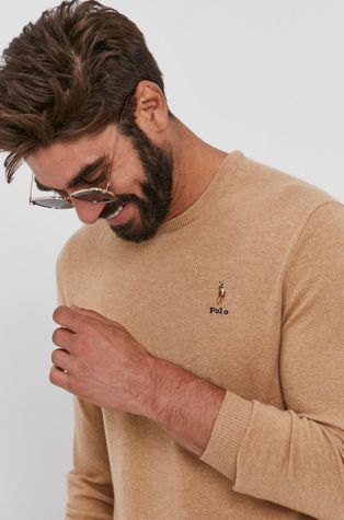 Polo Ralph Lauren - Vlněný svetr