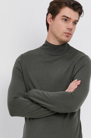 Drykorn - Sweter wełniany Watson