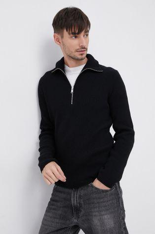 Marc O'Polo - Sweter z domieszką wełny