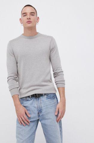 Brave Soul - Sweter bawełniany